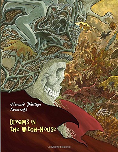 9781518833182: Dreams in the Witch House