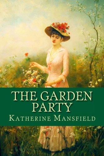 9781518834783: The Garden Party