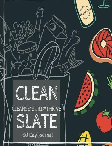 9781518837043: Clean Slate Journal