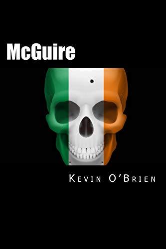 9781518838200: McGuire