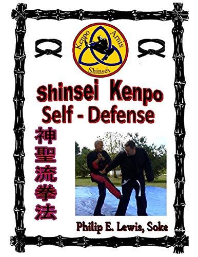 9781518840104: Shinsei Kenpo Self Defense