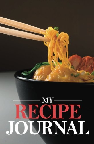9781518840180: My Recipe Journal