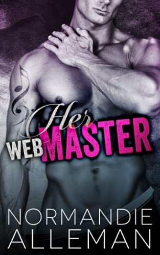 9781518841217: Her Web Master