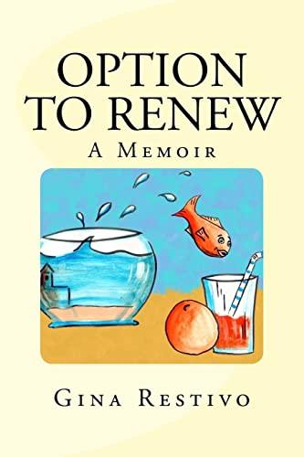 9781518844348: Option to Renew