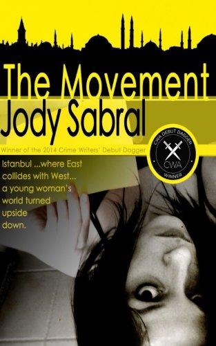 9781518845475: The Movement