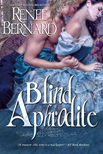 9781518846793: Blind Aphrodite