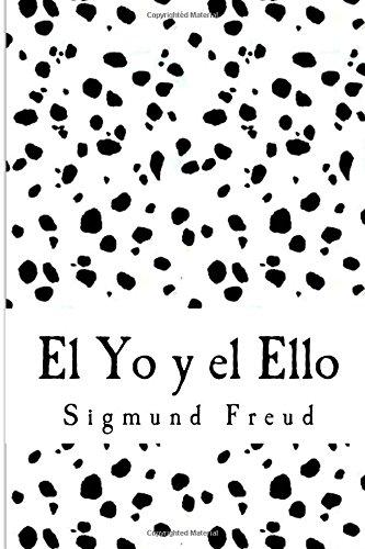 9781518847134: El Yo y el Ello