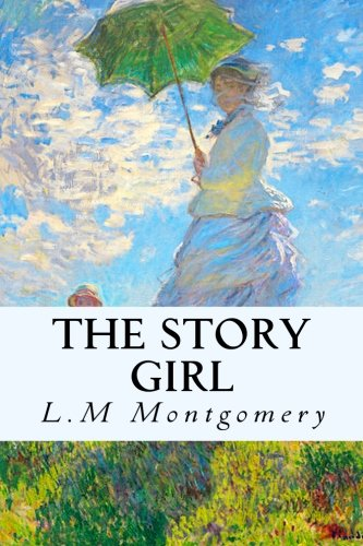 9781518850639: The Story Girl
