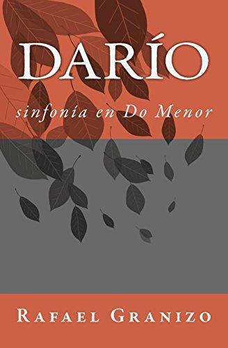 9781518851049: Darío: sinfonía en Do Menor