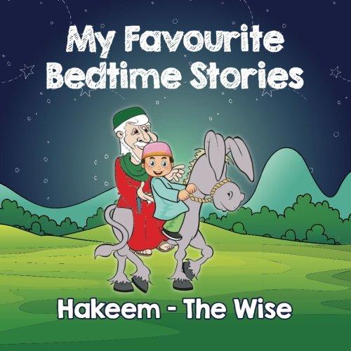 9781518851971: Hakeem - The Wise