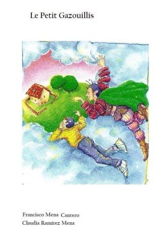 9781518852138: Le Petit Gazouillis (French Edition)