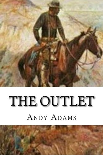 9781518855580: The Outlet
