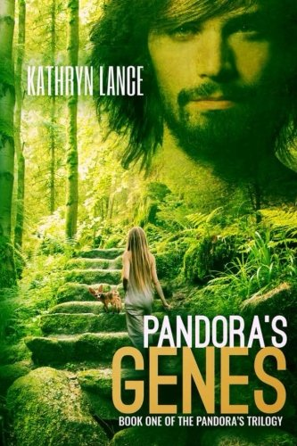 9781518857195: Pandora's Genes (The Pandora's Trilogy) (Volume 1)