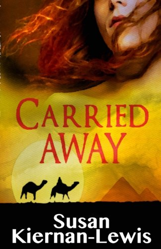 9781518860423: Carried Away (Ella Out of Time) (Volume 2)
