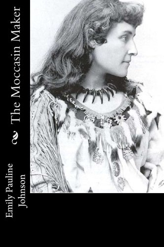 9781518866586: The Moccasin Maker