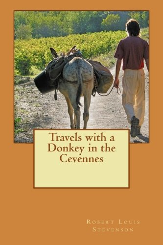 9781518869037: Travels with a Donkey in the Cevennes