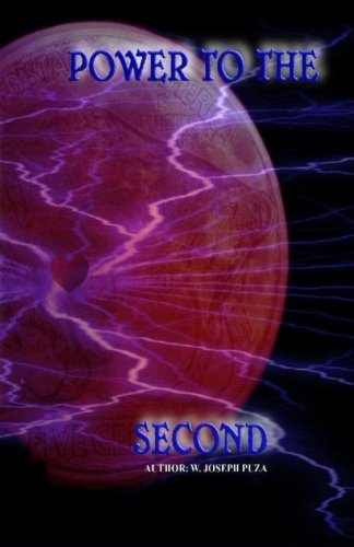 9781518869617: Power to the Second