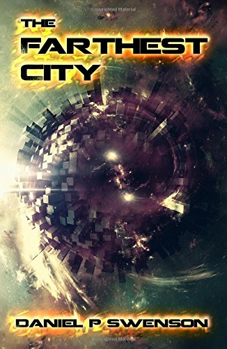 9781518871436: The Farthest City