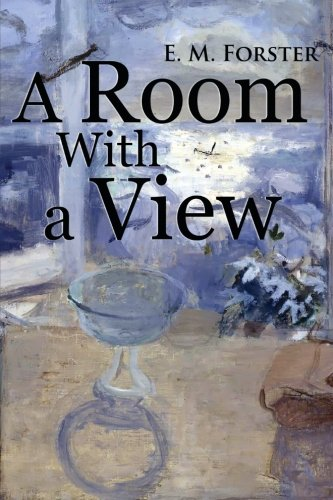 9781518872921: A Room With a View