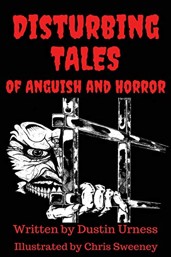 9781518874857: Disturbing Tales of Anguish and Horror