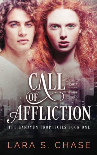 9781518876059: Call of Affliction (The Gamayun Prophecies) (Volume 1)