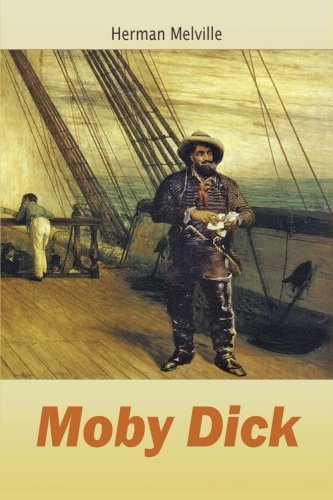 9781518877490: Moby Dick