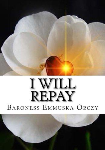 9781518880766: I Will Repay