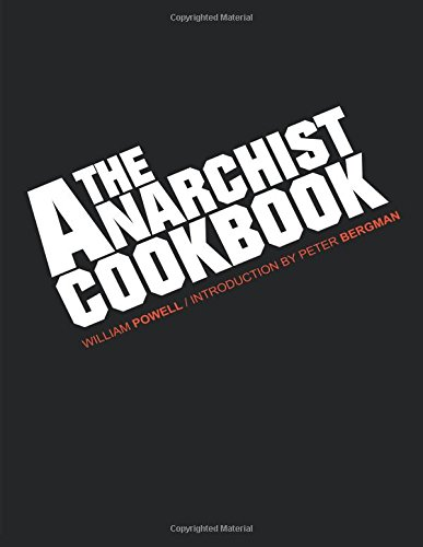 9781518880896: The Anarchist Cookbook
