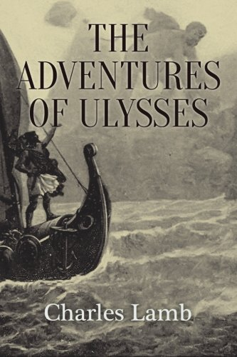 9781518881039: The Adventures of Ulysses: Illustrated