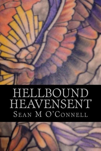 9781518883286: Hellbound/Heavensent: The Angel War- Volume 1