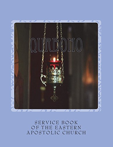 9781518885785: The Service Book of the Eastern Apostolic Church
