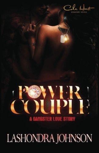 9781518886249: Power Couple