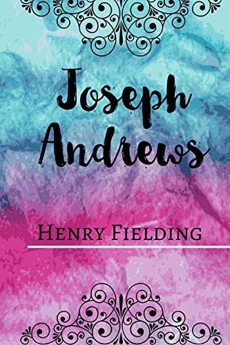 9781518887925: Joseph Andrews