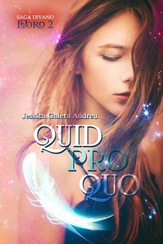 9781518890253: Quid Pro Quo (Divano) (Volume 2) (Spanish Edition)