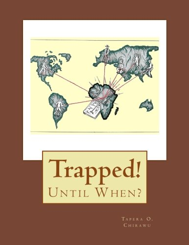 9781518892554: Trapped: Until When?