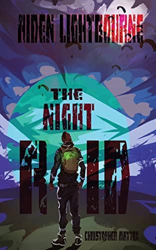 9781518894213: Aiden Lightbourne & The Night Raid (Agents of S.E.E.D)