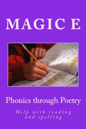 9781518895753: Phonics through Poetry: Help with reading and spelling