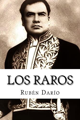 Los Raros: Dario, Ruben