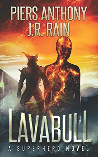 9781519004437: Lavabull