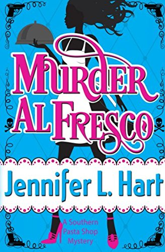 9781519004949: Murder Al Fresco (Southern Pasta Shop Mysteries)