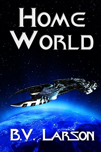 9781519006189: Home World (Undying Mercenaries Series)