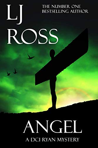 9781519010933: Angel: A DCI Ryan Mystery (The DCI Ryan Mysteries)