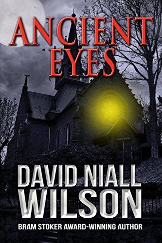 9781519018724: Ancient Eyes