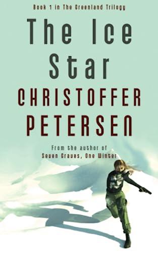 The Ice Star (Konstabel Fenna Brongaard): Christoffer Petersen