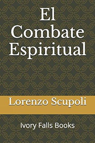 9781519048011: El Combate Espiritual