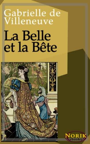 La Belle et la Bête: Gabrielle de Villeneuve