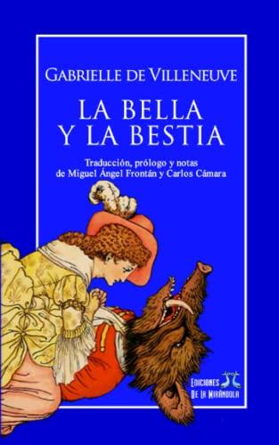 9781519059116: La Bella y la Bestia