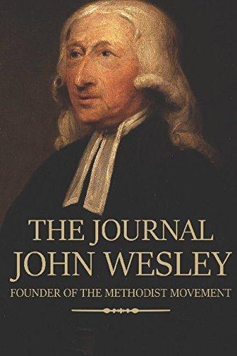 9781519082282: The Journal of John Wesley