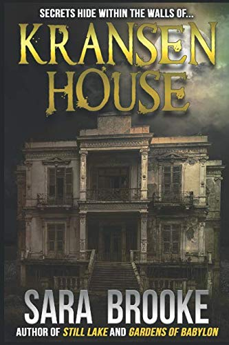 9781519084422: Kransen House