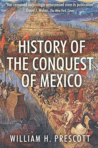 9781519085689: History of the Conquest of Mexico